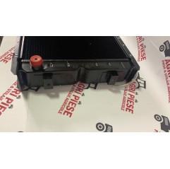 Radiator New Holland 4981428 5086417 5096052 5096597 5104821 5118305 Morel - 1