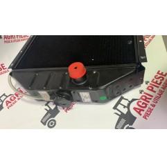 Radiator New Holland 4981428 5086417 5096052 5096597 5104821 5118305 Morel - 4