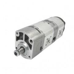 Pompa Hidraulica Deutz DX 110, DX 120, DX 140, DX 145, DX 160 Caproni - 1