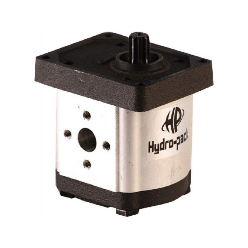 Pompa Hidraulica Hydrocap - 1
