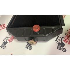 Radiator Fiat 4952983, 4956666, 4973345, 4986634, 5012197, 5139027, 5159615 NRF - 2