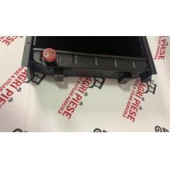 Radiator Fiat 4952983, 4956666, 4973345, 4986634, 5012197, 5139027, 5159615 NRF - 3
