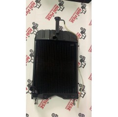 Radiator Massey Ferguson 1660609M93     1660610M93     1660654M92 TNH - 1