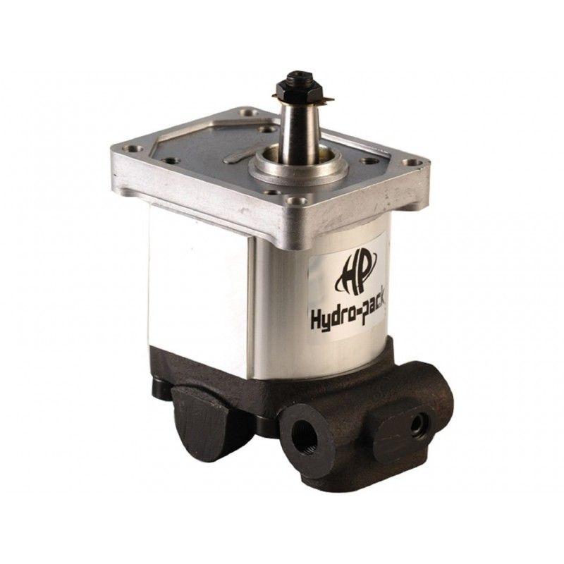 Pompa Hidraulica Case 0510525059, 5180273, 5135887 5180271 A33XPR R6750405167392 R675050C31XRP Anglo Parts - 1