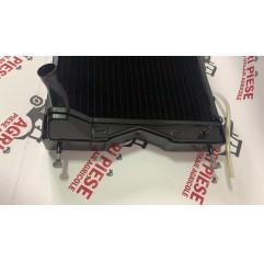 Radiator Massey Ferguson 1660609M93     1660610M93     1660654M92 TNH - 2