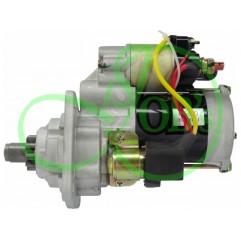 Electromotor Cummins  243708245 . 2995986 Jubana - 1
