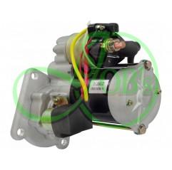Electromotor Cummins  243708245 . 2995986 Jubana - 2