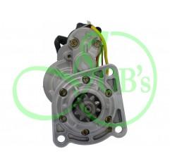 Electromotor Cummins  243708245 . 2995986 Jubana - 4