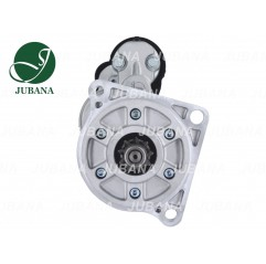 Electromotor Case, Fiat, New Holland  123708137 , 6005706617 Jubana - 1