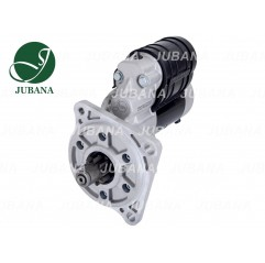 Electromotor Case, JCB, Landini, Massey Ferguson  123708525 Jubana - 3