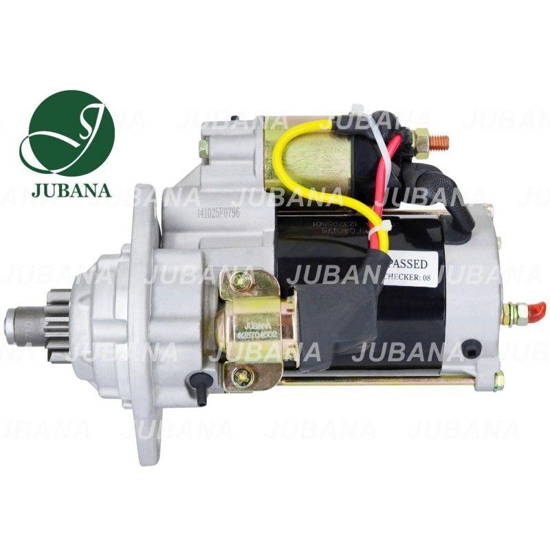 Electromotor Case, Bobcat, Claas 1012013M91, 1447301M91, 1447698M1, 1680064M1, 1691806M1 Jubana - 1