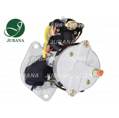 Electromotor Case, Bobcat, Claas 1012013M91, 1447301M91, 1447698M1, 1680064M1, 1691806M1 Jubana - 2