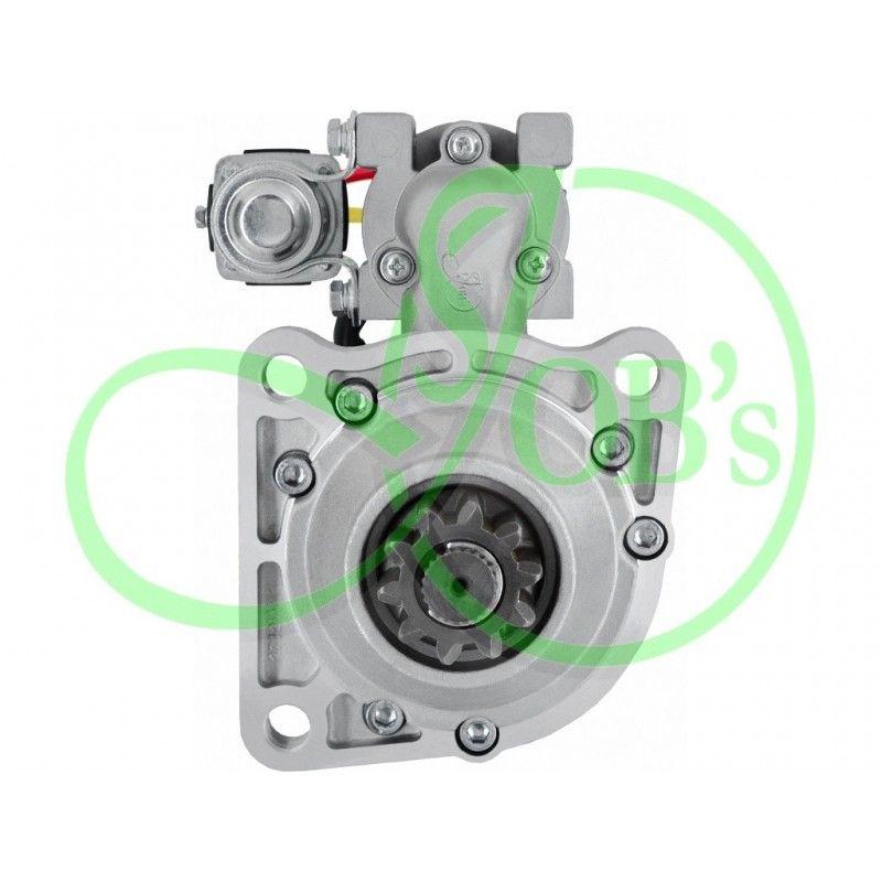 Electromotor John Deere, Claas, Renault  123708302 , RE503226 Jubana - 1