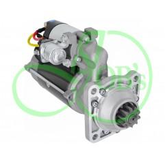 Electromotor John Deere, Claas, Renault  123708302 , RE503226 Jubana - 2