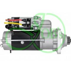 Electromotor John Deere, Claas, Renault  123708302 , RE503226 Jubana - 3