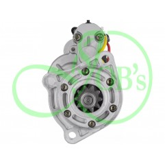 Electromotor CASE IH Jubana - 1