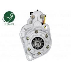 Electromotor Case, Massey Ferguson, Ursus, Valtra 123708124 Jubana - 1
