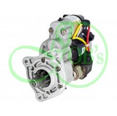 Electromotor  PERKINS  123708519 , 09860188151 Jubana - 3