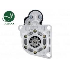 Electromotor CASE  123708530 , 123708009 Jubana - 1