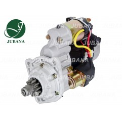 Electromotor Perkins, URSUS, Landini 123708013 , 9142764 Jubana - 4