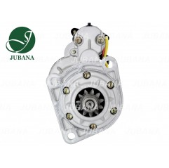 Electromotor CASE  123708523 , 1133958R1 Jubana - 1