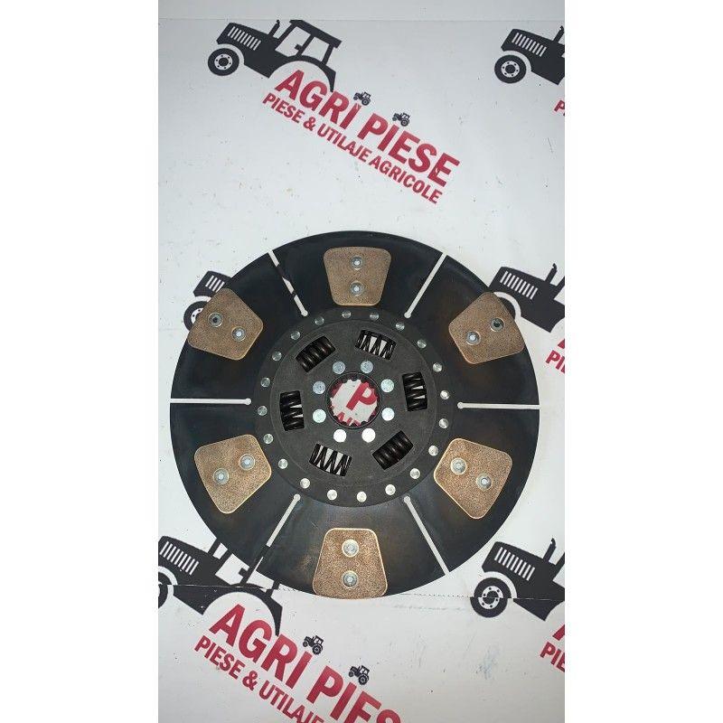 Disc Ambreiaj Fiat 700516,,7005160312-S,44018459, 4998654, 9924685,23/221-402,221-402 Expert - 1