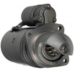 Electromotor Claas ISKRA - 1