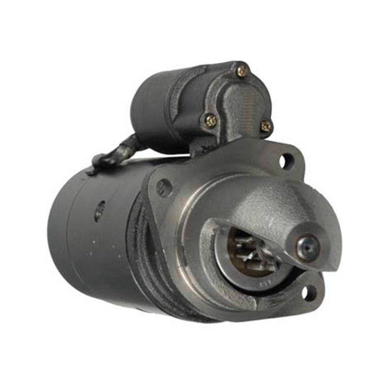 Electromotor Claas S68279 , 443115142801 Sparex - 1