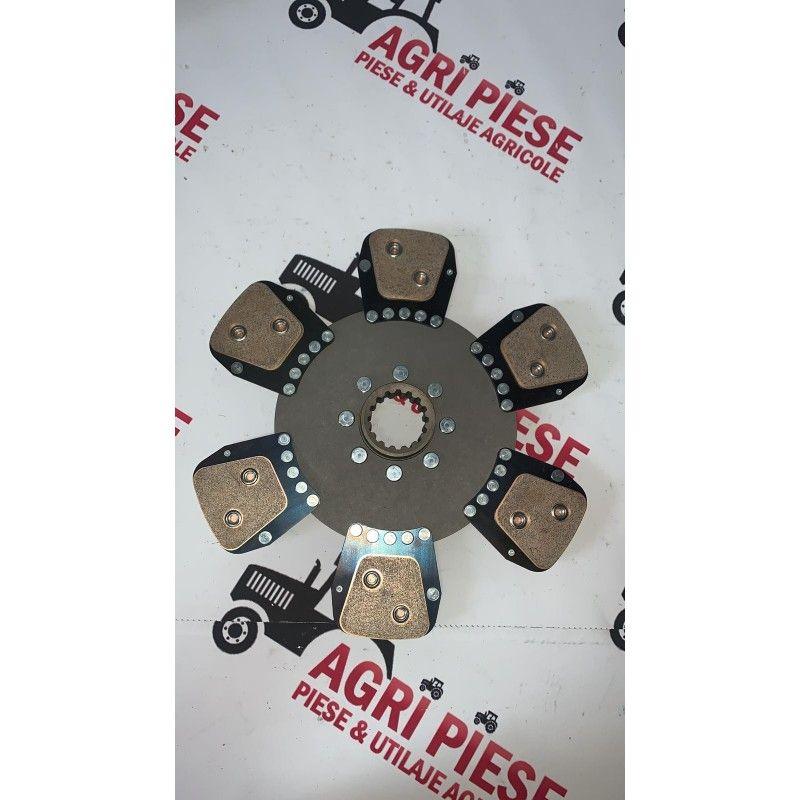 Disc Ambreiaj Fiat 5150922, 23/221-379 ,805054,3276428050546,5152707,5115203,R352620 Expert - 1