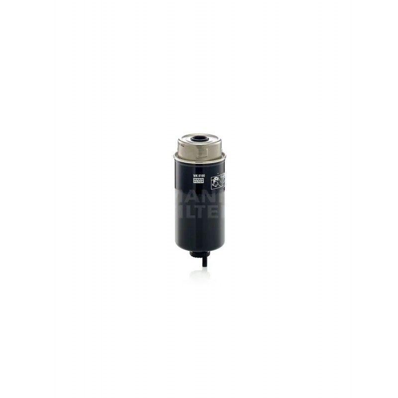 Filtru Combustibil Case-IH Claas  Fiat Ford JCB John Deere Landini Baldwin - 1