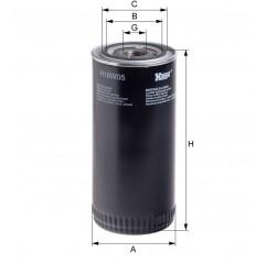 FILTRU HIDRAULIC CASE, DEUTZ Hengst Filter - 1