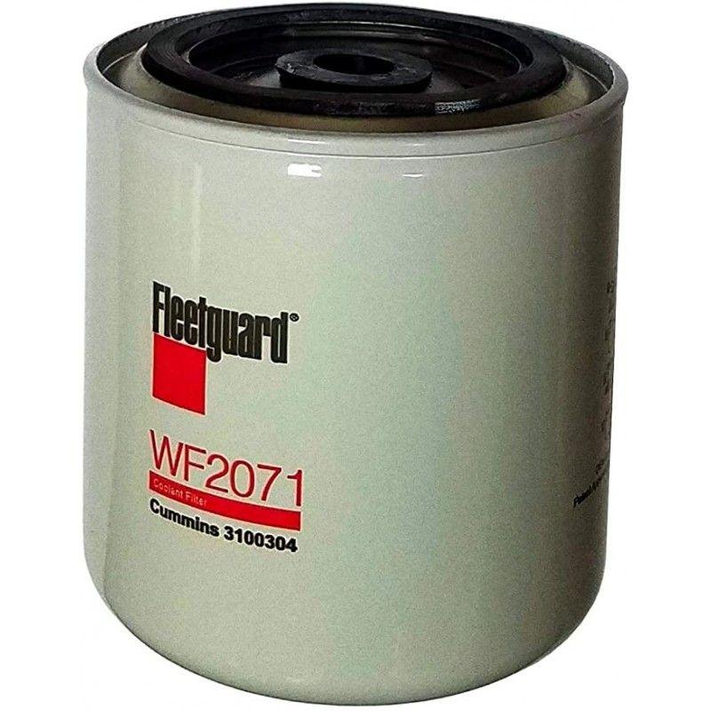 Filtru Antigel New Holland 24070 P552077 40566 WF2077 Fleetguard - 1