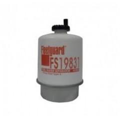 Filtru Combustibil John Deere Fleetguard - 1