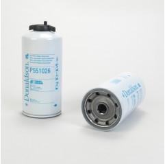 Filtru Separator Combustibil Donaldson - 1
