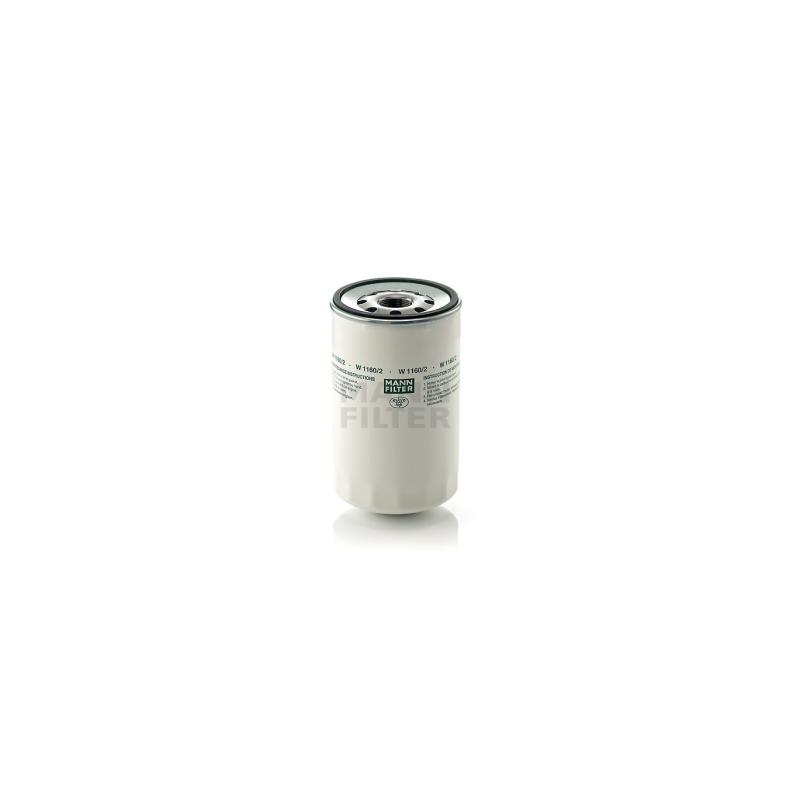 Filtru Ulei Renault Mann Filter - 1
