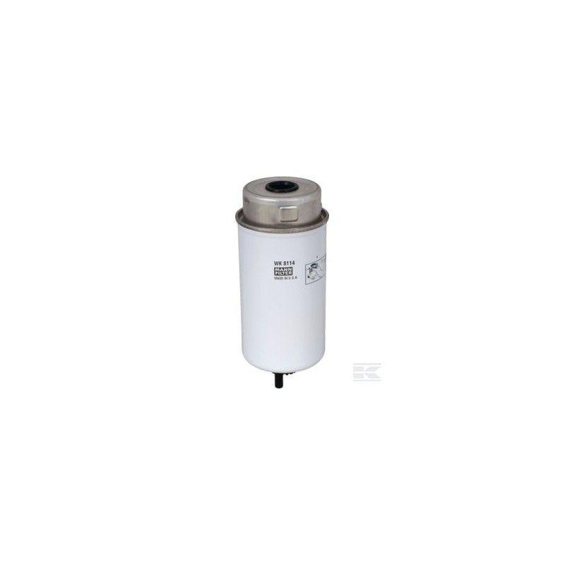 Filtru Separator Combustibil Mann Filter - 1