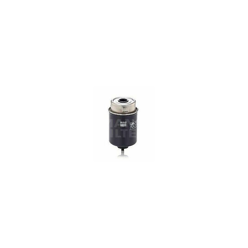 Filtru Combustibil Mann Filter - 1