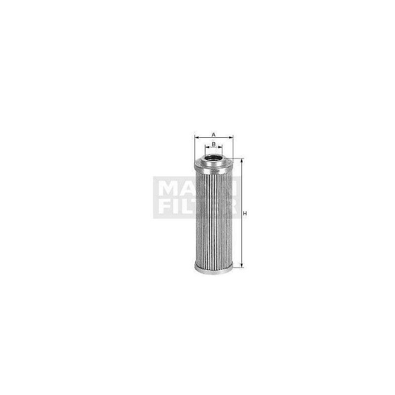 Filtru Hidraulic Claas HD 513/11 Mann Filter - 1
