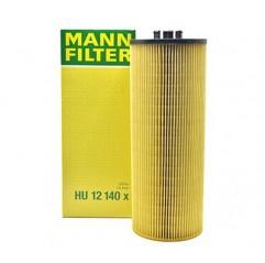Filtru Ulei Motor Mann Filter - 1