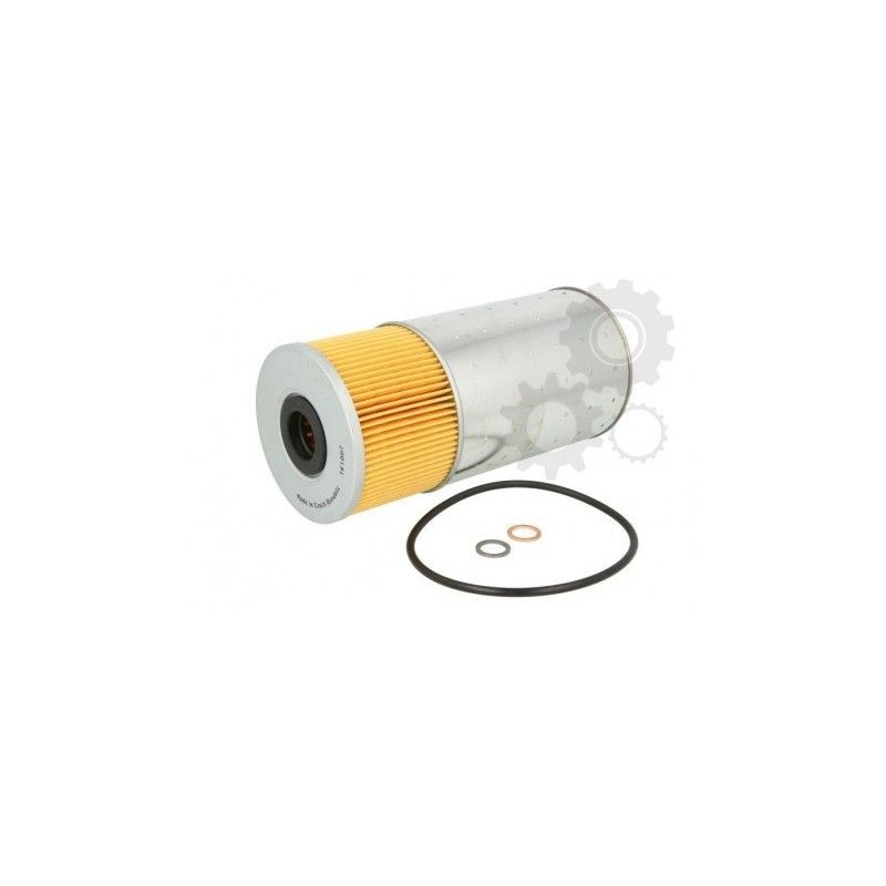 Filtru Ulei Mercedes Wix Filter - 1