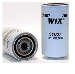 Filtru Combustibil Case Wix Filter - 1