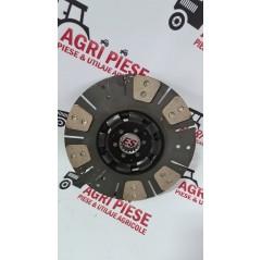 DISC AMBREIAJ FIAT 221-407E,23/221-407E, 44018459 9924685 Bepco - 2