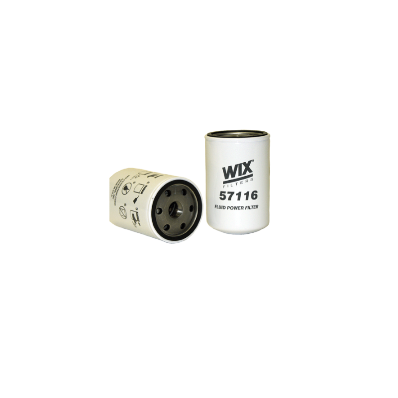 FILTRU HIDRAULIC CASE Wix Filter - 1