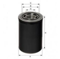 Filtru Hidraulic Claas XH586 Uniflux - 1