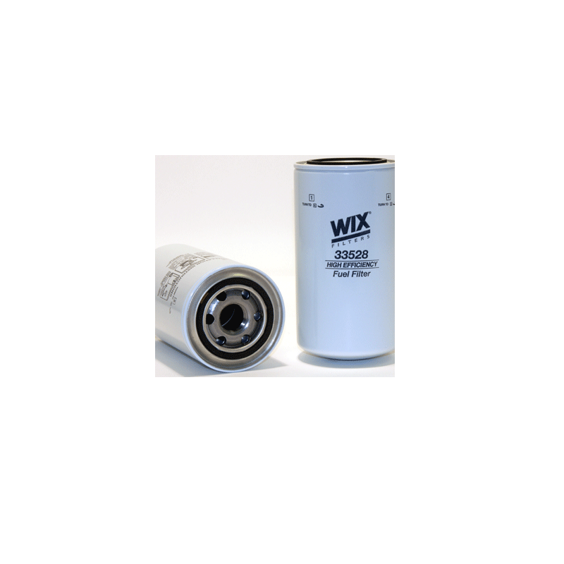 FILTRU COMBUSTIBIL Wix Filter - 1