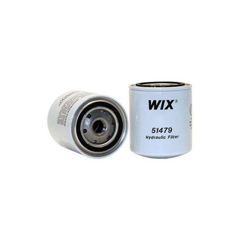 FILTRU ULEI Wix Filter - 1