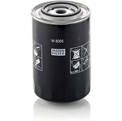Filtru Ulei Motor Iveco Morel - 1