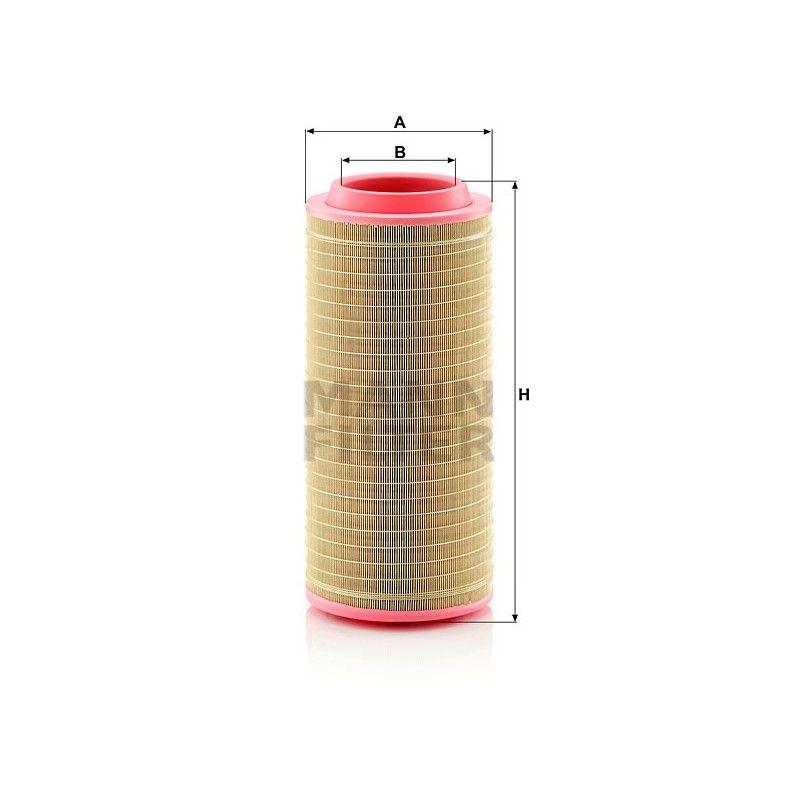 Filtru Aer Valtra S 280 C25710/3 Mann Filter - 1