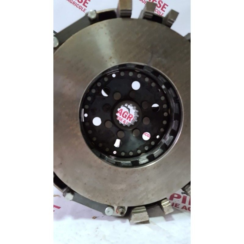 Kit Ambreiaj Fiat 805655 23/200-377 2174888, 5121198, 5121460, 5133394, 5154878 VALEO - 1