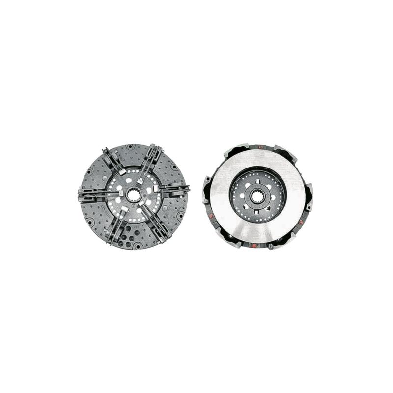 Kit Ambreiaj Fiat 1930988 805127 5120567, 5160428,gb1930988,5118216,5113067 AAP - 1